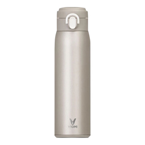 Viomi Stainless Steel Vacuum Thermos Cup Gold