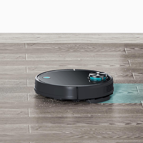 Viomi X2 cleaning robot