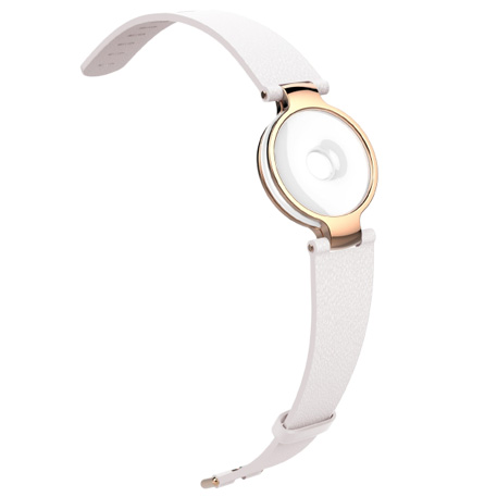 Amazfit Moon Beam White