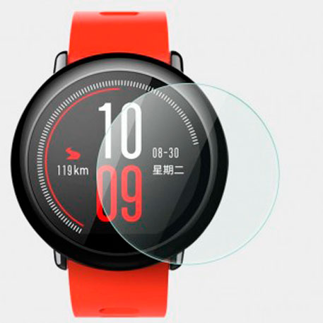 Amazfit Pace Smartwatch Screen Protector