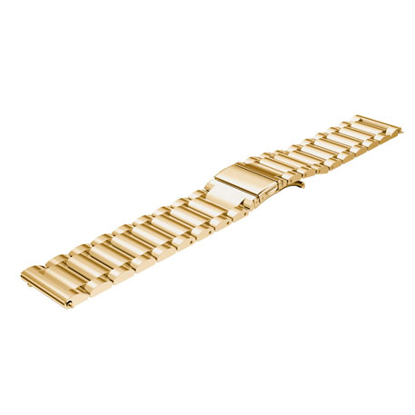 Xiaomi Amazfit Stainless Steel Strap Gold
