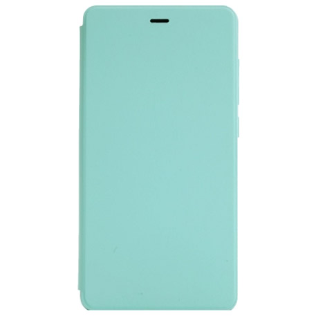 Xiaomi Mi 4c Leather Flip Case Blue
