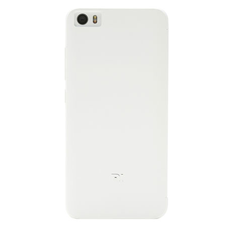 Xiaomi MI 5 Leather Flip Case White