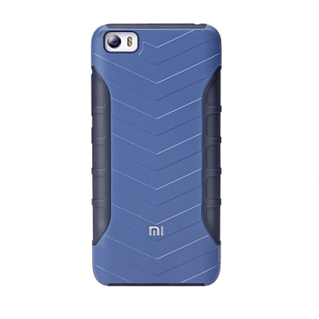 Xiaomi Mi 5 Shock Proof Case Blue