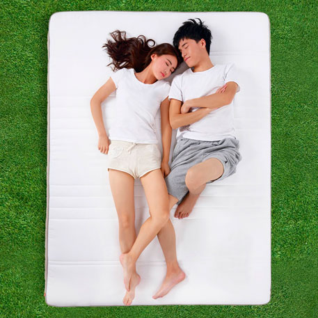 Mi 8H Mattress M1 0.9 x 1.9m Brown