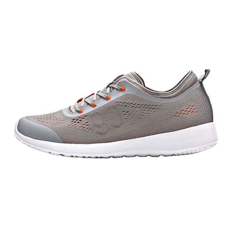 Mi 90 Points Smart Casual Shoes Size 43 Gray