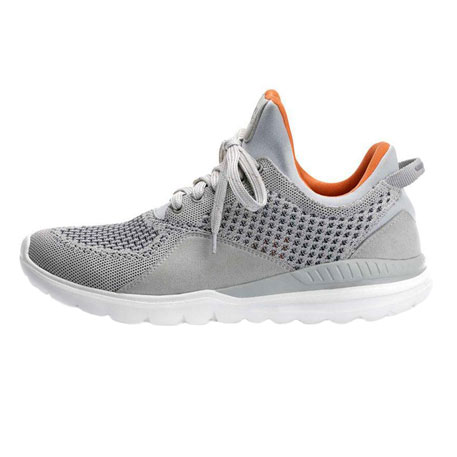 Mi 90 Points Lightweight Running Shoes Size 39 Gray