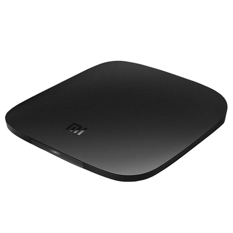 Xiaomi Mi Box Pro 1GB/4GB 4K TV-Console Black