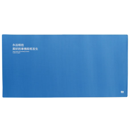 Xiaomi Mi Mouse Pad XL 800 x 400 mm Blue