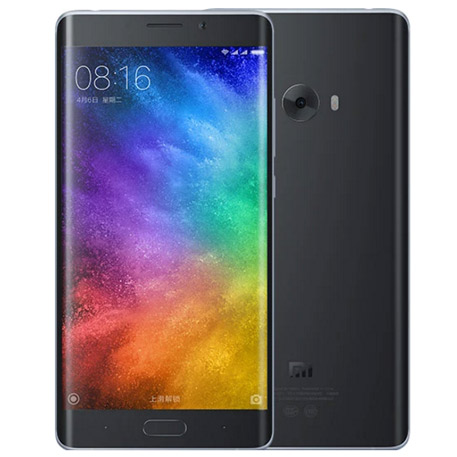 Xiaomi Mi Note 2 High Ed. 6GB/128GB Dual SIM Gray