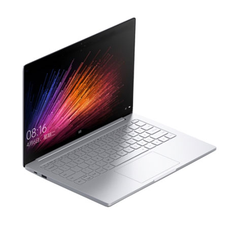 Xiaomi Mi Notebook Air 12.5″ Silver  xiaomimi.com
