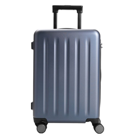 "Xiaomi Mi Trolley 90 Points Suitcase 20"" Blue Aurora"
