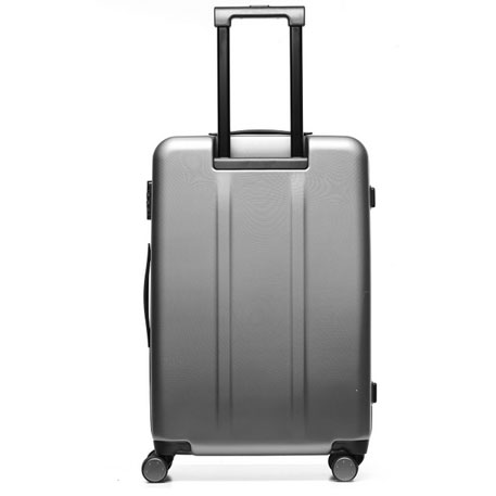 xiaomi mi trolley 90 points suitcase 24 gray stars full