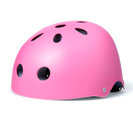 Mi Home (Mijia) QiCycle Kids Cycling Helmet Pink