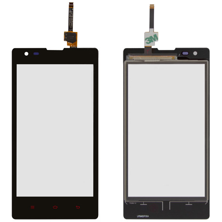 Xiaomi Redmi 1 / 1S Touchscreen Black