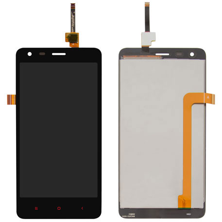 Xiaomi Redmi 2 / 2A Touchscreen + LCD Black