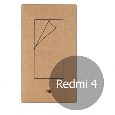 Xiaomi Redmi 4 High Ed. Protective Film