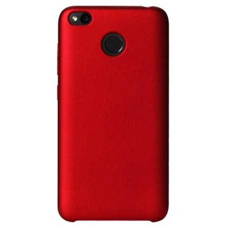 Xiaomi Redmi 4X Protective Case Red