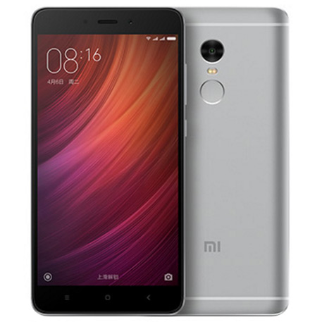 Xiaomi Redmi Note 4 High Edition 4GB/64GB Dual SIM Gray