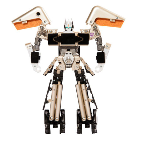 Xiaomi Hasbro Soundwave Mi Pad 2 Transformer Toy