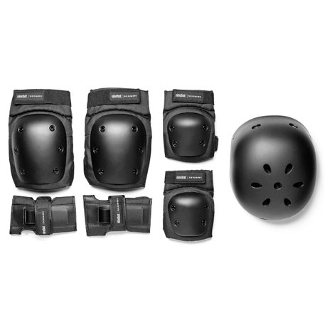 Ninebot Mini Scooter Sports Protector Set Size S Black
