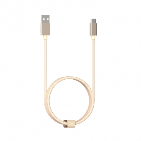 Xiaomi Type-C Fast Charging Cable 60cm Gold