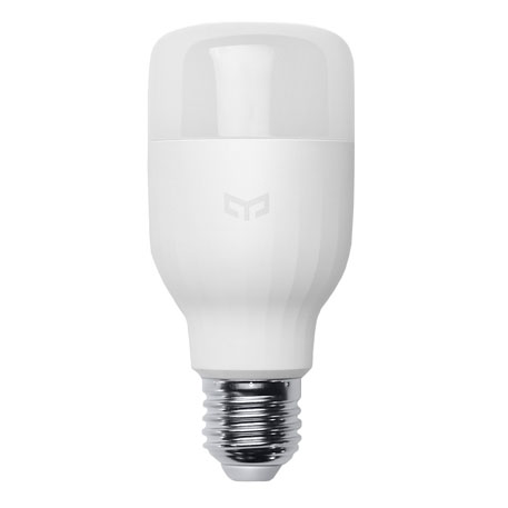Yeelight Smart LED Bulb E27