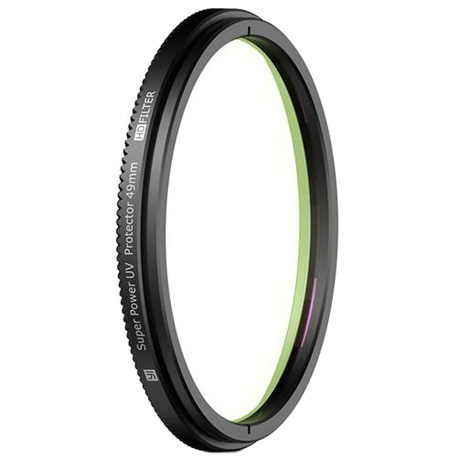 Yi M1 Mirrorless Digital Camera UV Lens Protection Filter