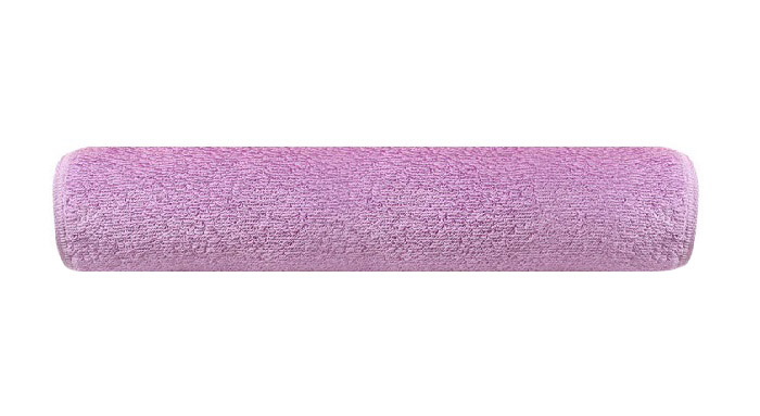 ZSH Youth Series Towel 340 x 760 mm Purple