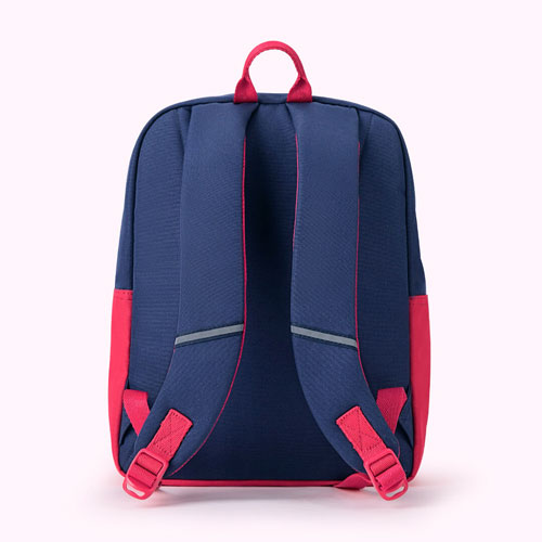 Yang Kids Backpack Orange