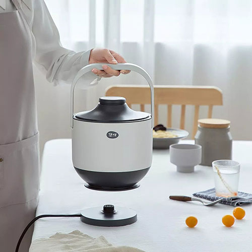 Youban YB-RC01 Portable Multifunctional Rice Cooker