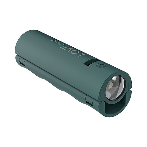 Youle Life mobile power handle Green