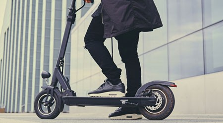 Are Electric Scooters the Future? How Do They Actually Work?
