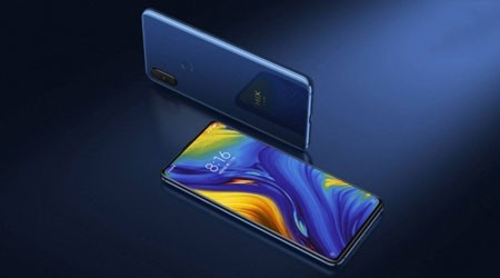 New Masterpiece by Xiaomi! Mi Mix 3 Was Presented Today