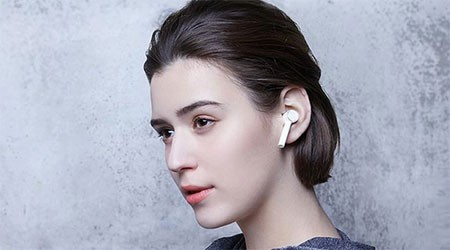 Mi Airdots Pro - the new competitor of Apple AirPods