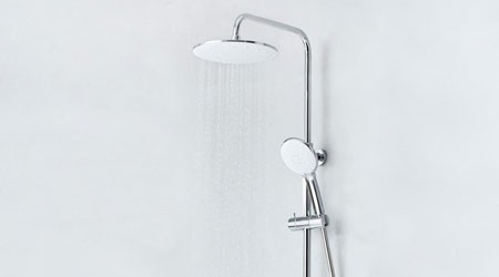diiib Safety Thermostatic Shower Set – Best Choice For Your Bathroom
