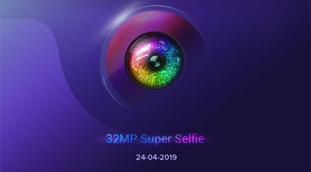 Redmi Y3 With 32 MP Selfie Camera Will Be Presented On 24 Of April