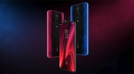 New products by Redmi: K20& K20 Pro, RedmiBook 14 and Redmi 7A