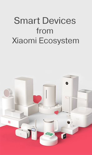 All of Xiaomi Smart Home devices