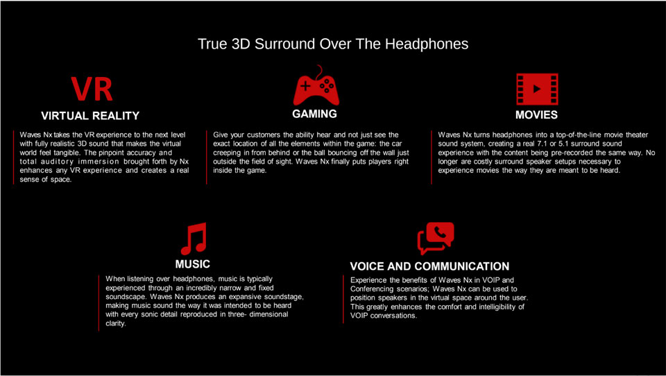 Just Look at This! Cool Photos of New Gaming Headphones
