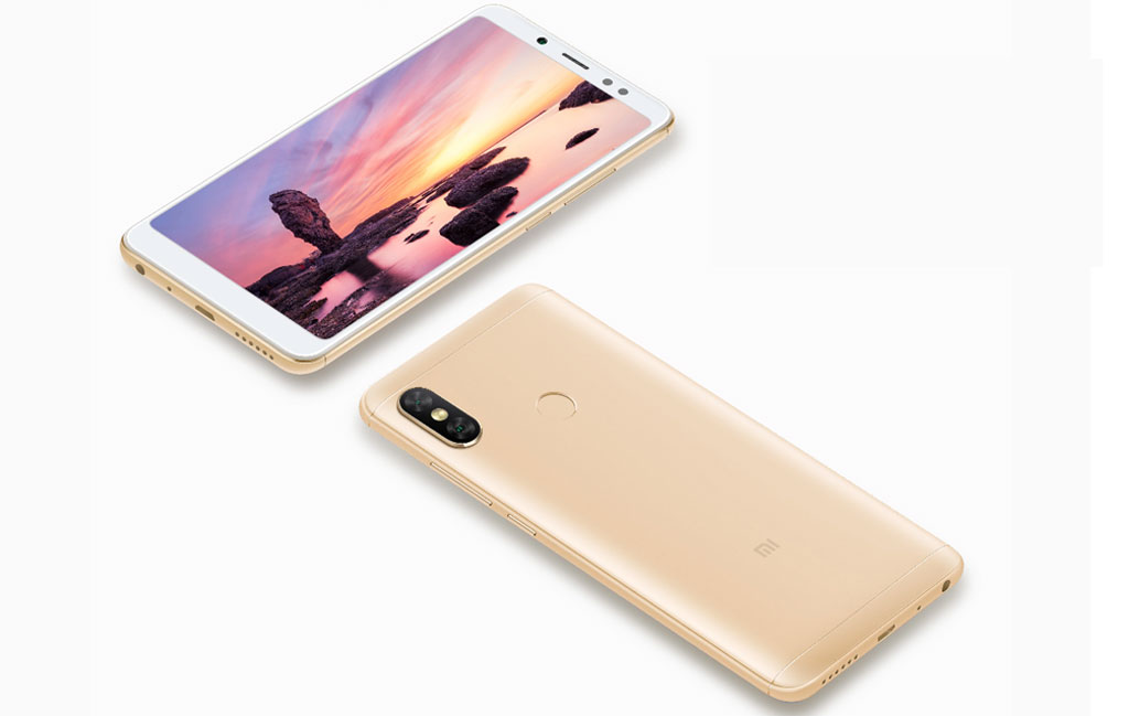 Interesting design for modern generation. Interesting and gorgeous, stylish and elegant — all of this is the new one Redmi Note 5 ...