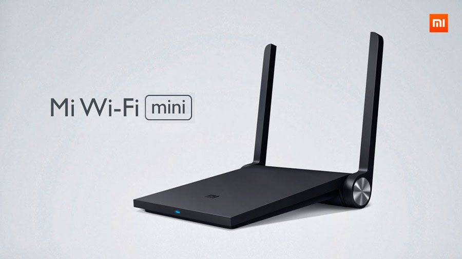 Xiaomi Router Mini with full Unifi support