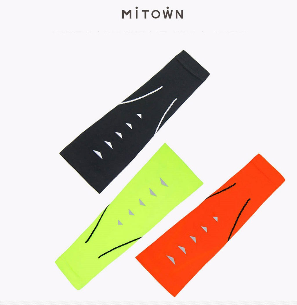 Mitown Sports Calf Compression Sleeves Photo 1