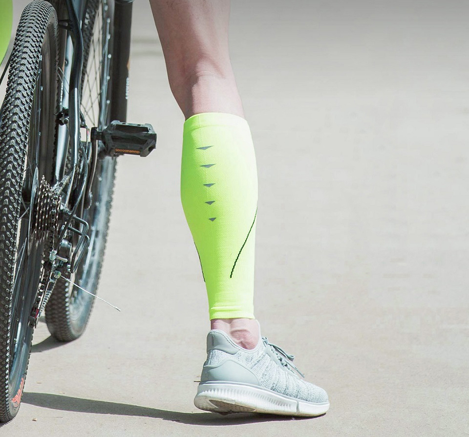 Mitown Sports Calf Compression Sleeves Photo 2