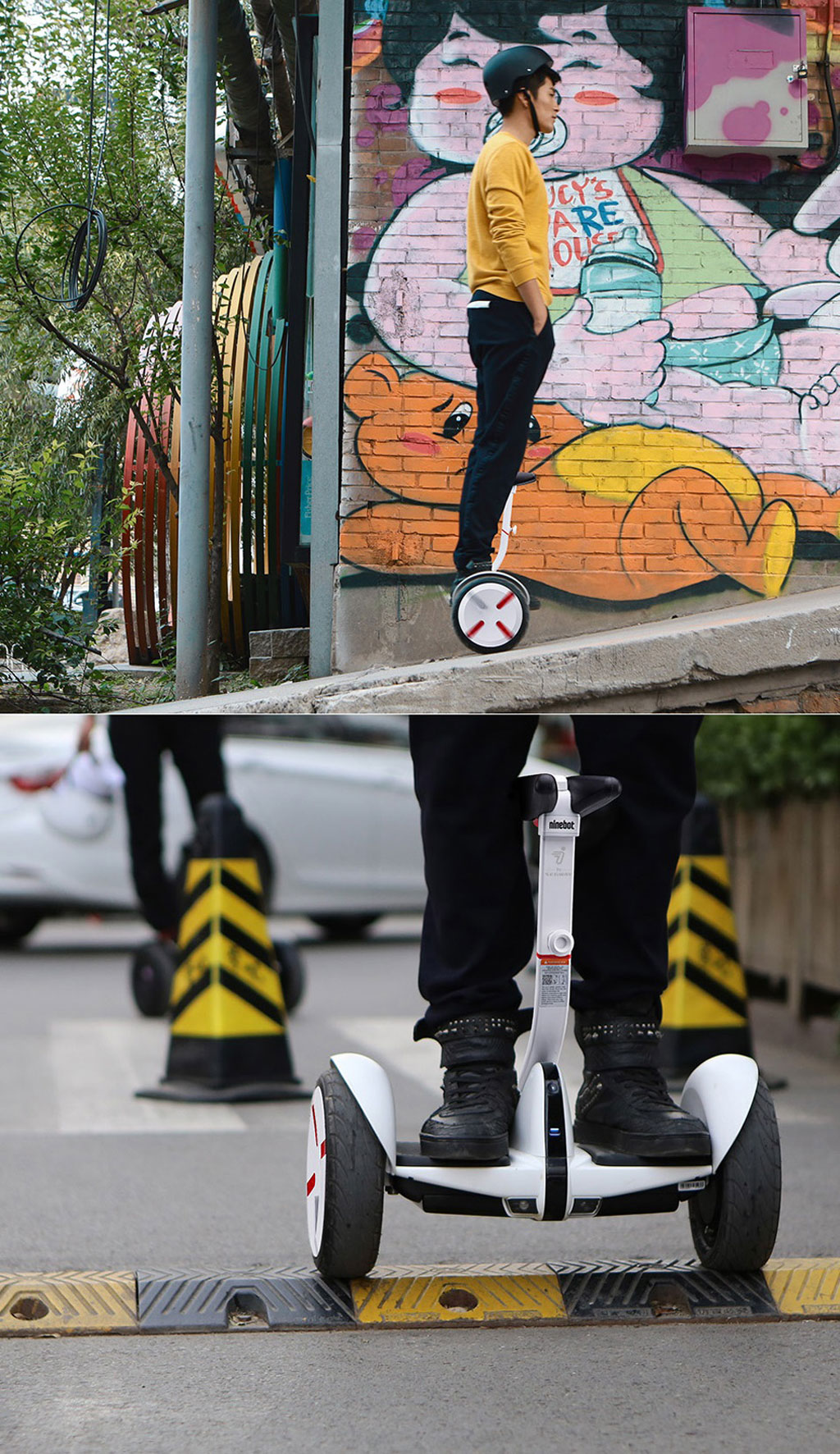 Ninebot Mini Self Balancing Scooter Pro Black Full Specifications Xiaomi Cause Some Problems For Scooters The Is Equipped With Dual Motor That Was Engineered To Overcome Obstacles 15