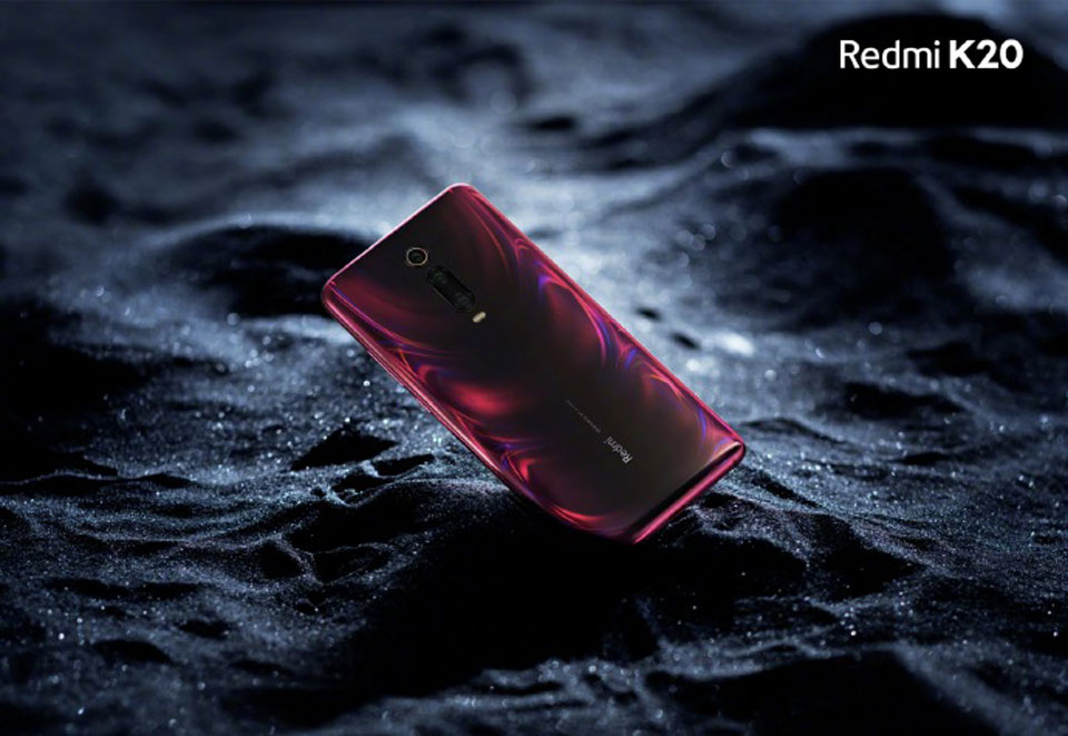 Redmi K20 new photo