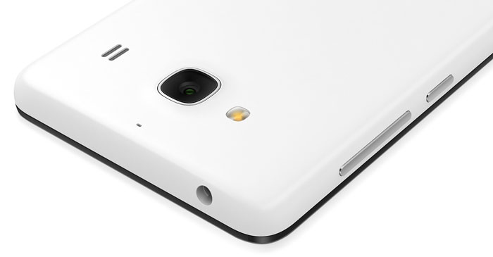 Xiaomi Redmi 2 rear camera 8MP
