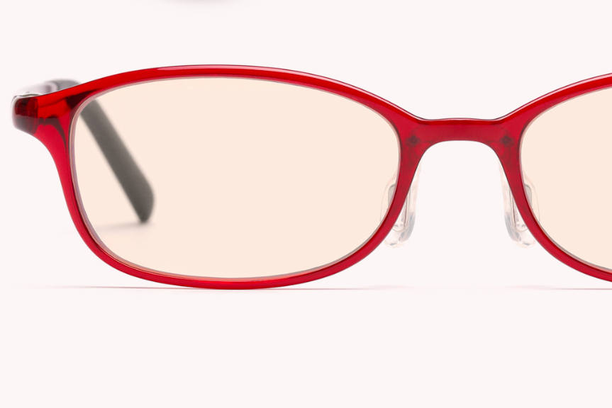 bb8c9dad1ca7 The skin of the children is really soft, sensitive and relatively immature. Turok  Steinhardt Children's Anti-Blue Glasses feature a frame made of ...
