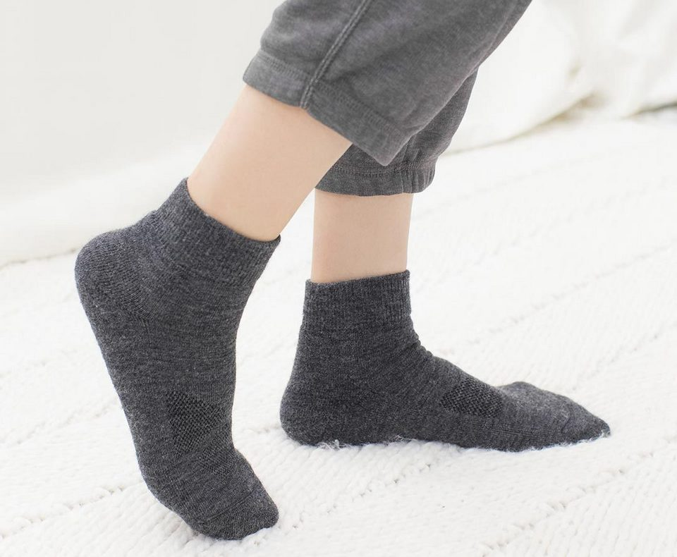 Xiaomi 90points Merino Wool Casual Socks Photo 4