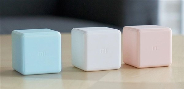 xiaomi cube intelligent controller for your home xiaomi. Black Bedroom Furniture Sets. Home Design Ideas